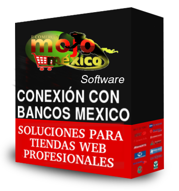 Pasarela de Pagos Mexico, Colombia, Chile, España, bancos banorte, banamex, bancomer, bakia, bod, instapago, american express