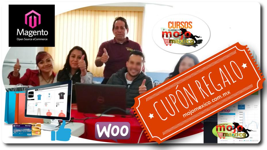 Capacitacion Profesional Tiendas Web cada mes en Tu Ciudad haz clic para ver calendario